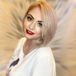 Andreea Lica Strategy Manager Domeniile Averești