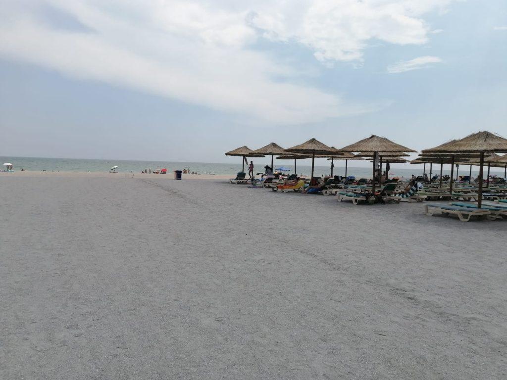 ANAR: Amenzi în valoare de 632.000 de lei aplicate pe plajele de pe Litoral, între Năvodari şi Vama Veche