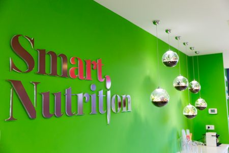 Clinica Smart Nutrition rezultate financiare