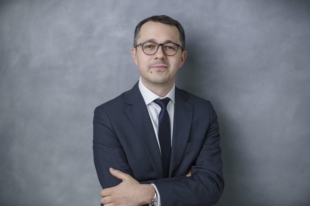 PwC Florin Deaconescu