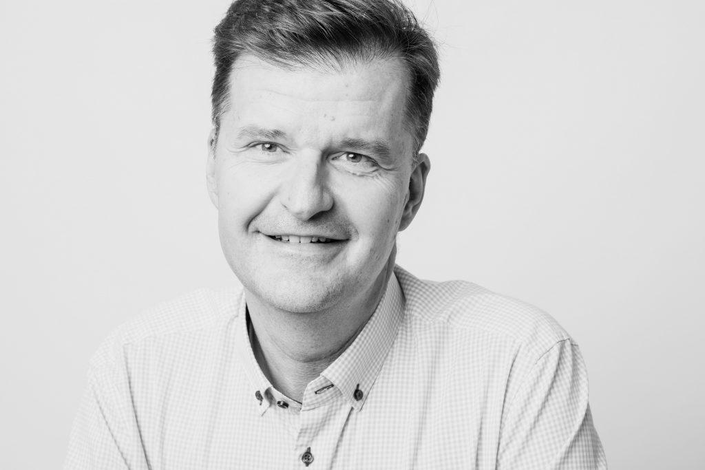 Frédéric Lamy - CEO Leroy Merlin Romania