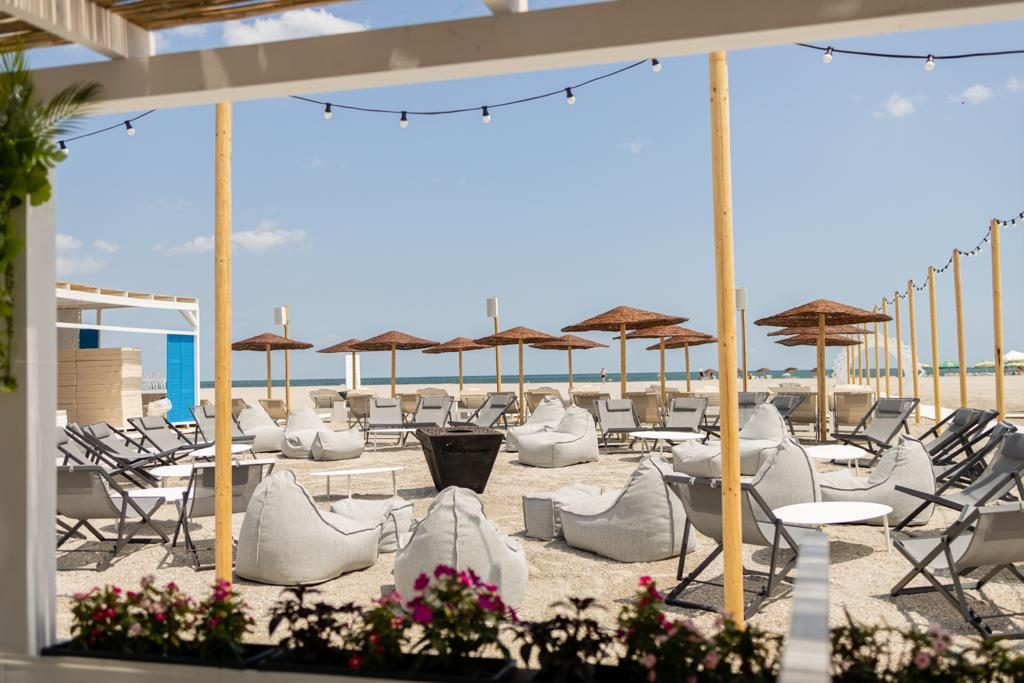 Glamour by the sea Mamaia s-a deschis