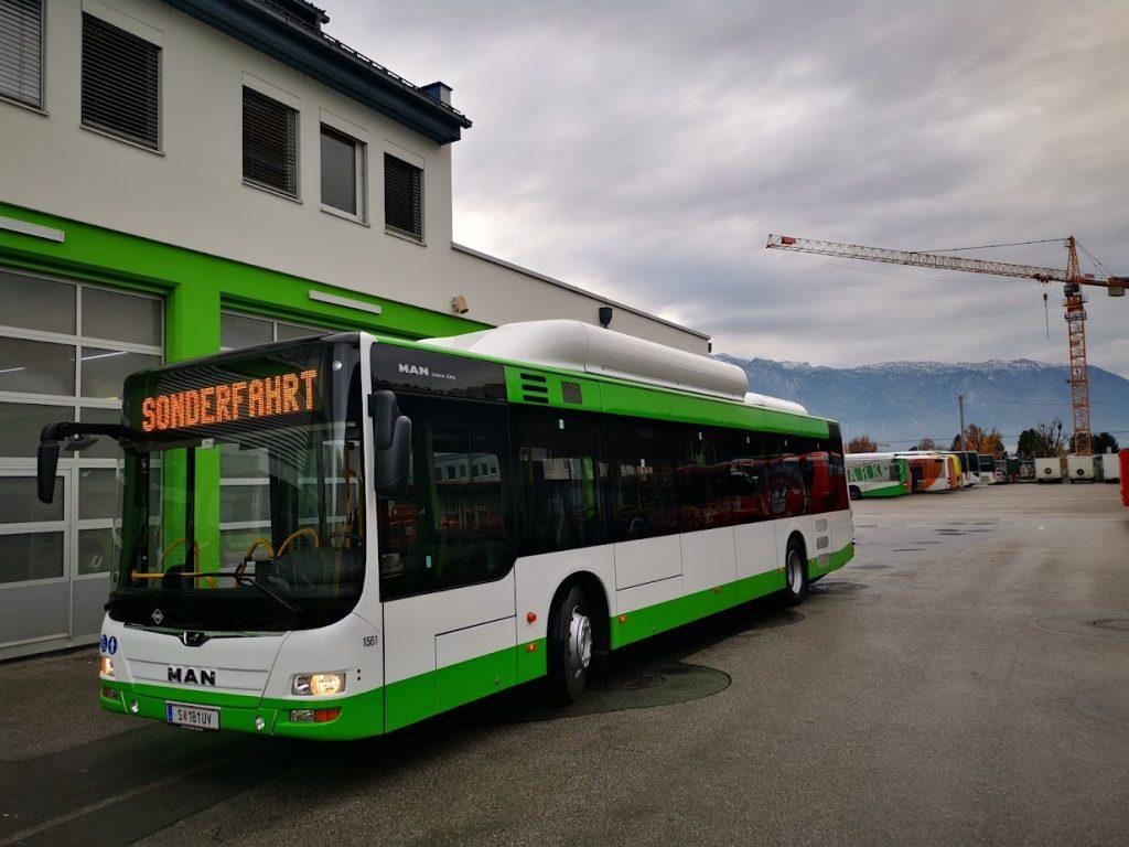 transport sustenabil
