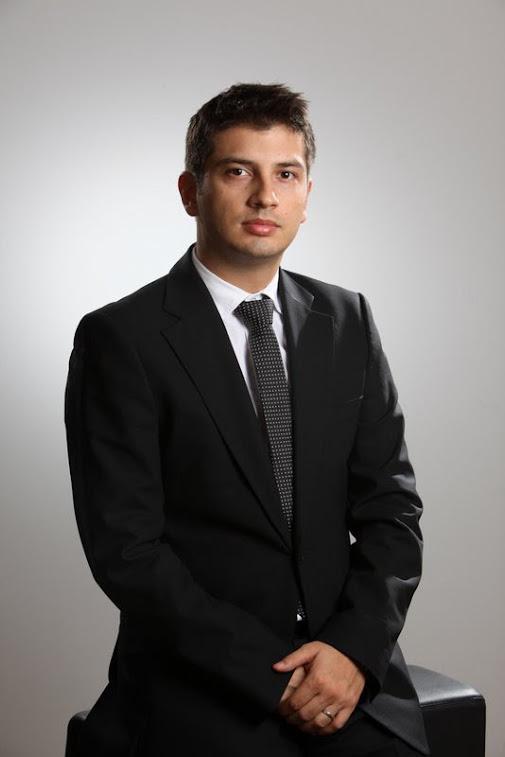 SeedBlink îl recrutează pe Laurențiu Ghenciu, manager cu 17 ani de experiență în IT și business, ca Chief Business Officer