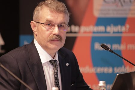 Liviu Fenoghen, CSALB, negociere clienti banci