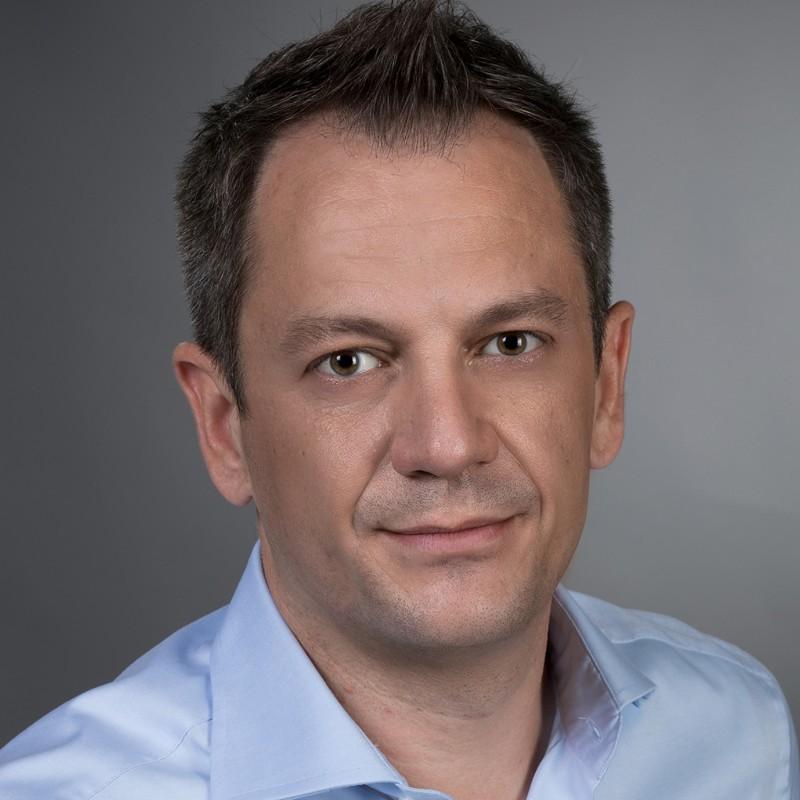 Marco Giudici CEO Lidl România