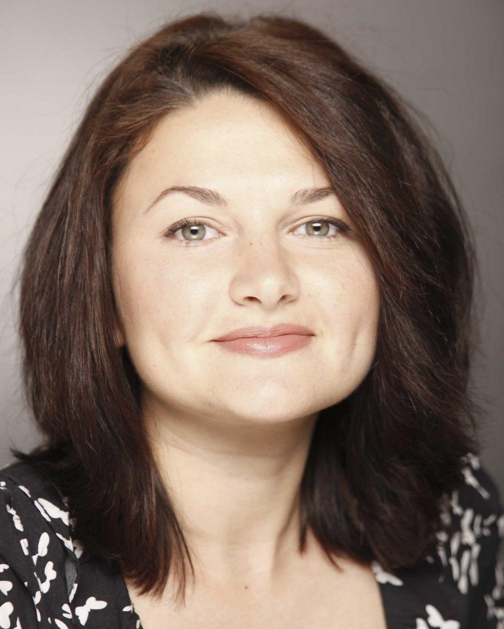 Monica Movileanu, Partener PwC România