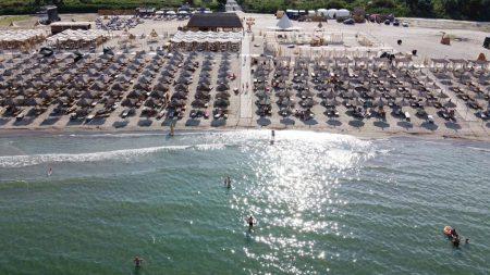 Neversea Beach