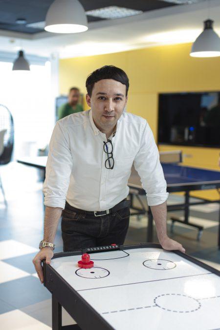 Octavian Pătrașcu capex.com fintech key way group