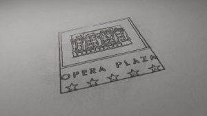 Opera Plaza