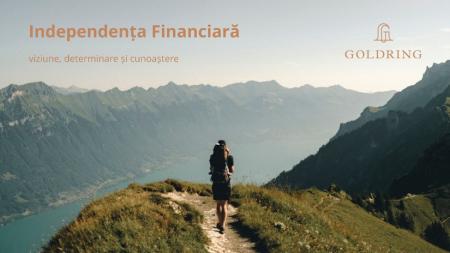 Drumul către independența financiară (Goldring)