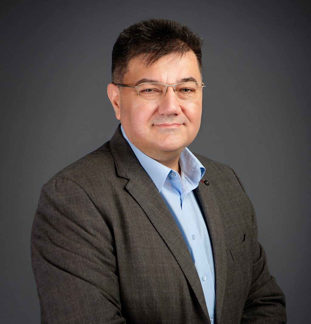 Bogdan Maioreanu eToro