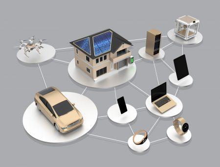 conexiuni 5G Huawei mobile banking