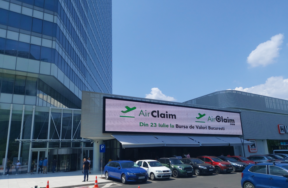 air claim