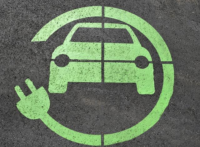 electric car masina electrica