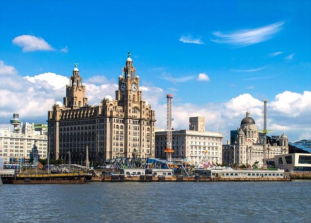 UNESCO a retras oraşul Liverpool din lista patrimoniului mondial