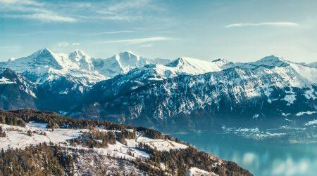 Alpi Alpii elveţieni