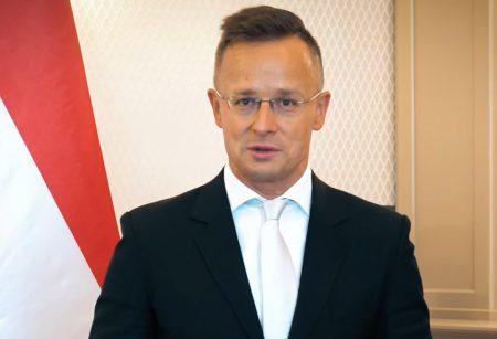 Péter Szijjártó Ungaria ministru astronaut către Staţia Spaţială Internaţională