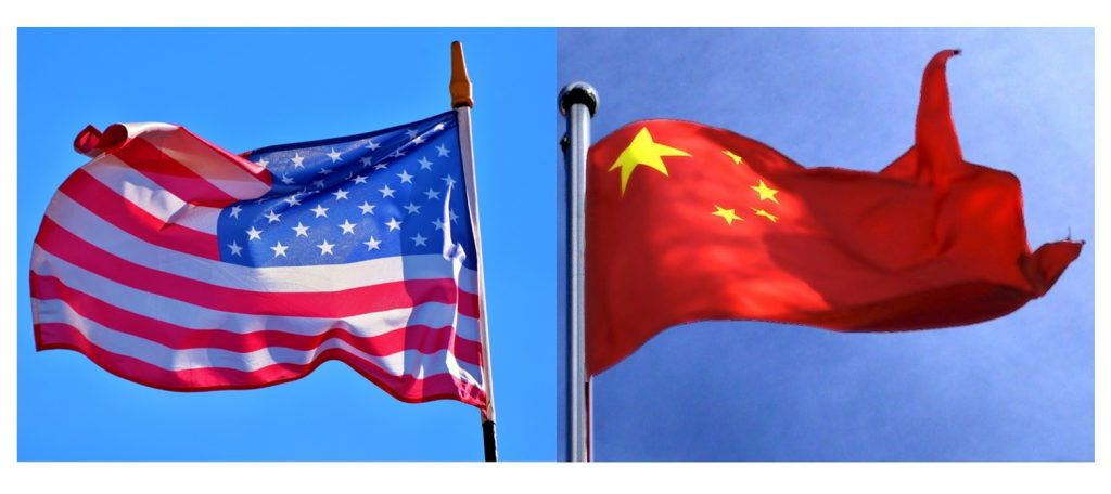 SUA-China