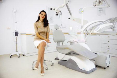 Dr. Virginia Ardeleanu Clinicile Dentare Dr Ardeleanu Giurgiu