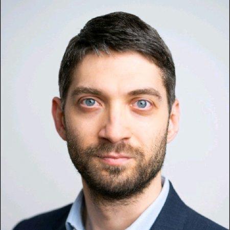 Adrian Gheorghe