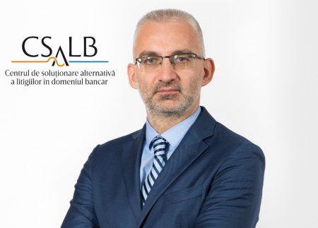 Alexandru Păunescu CSALB, legea darii in plata