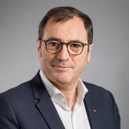 Denis Le Vot Dacia