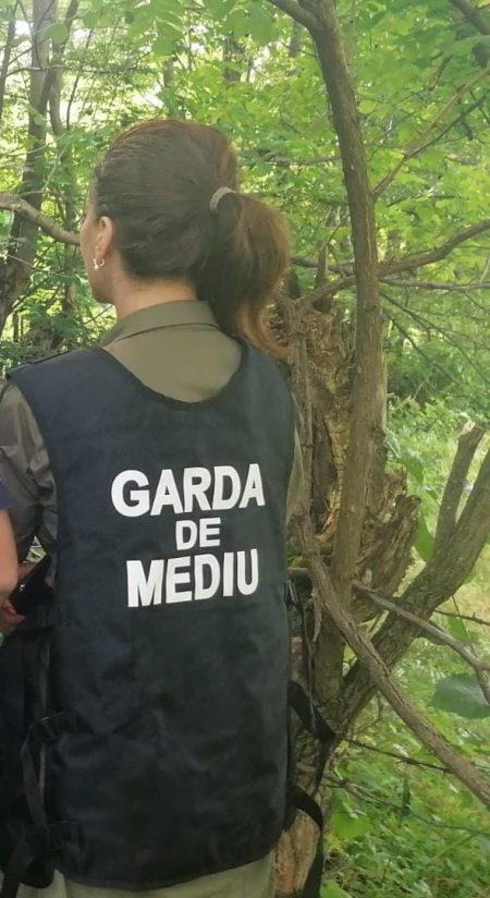 Garda de mediu