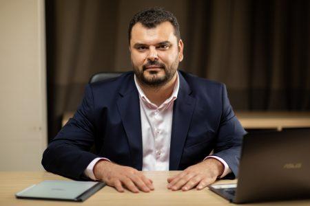 Prima Development Group Andrei Moanta