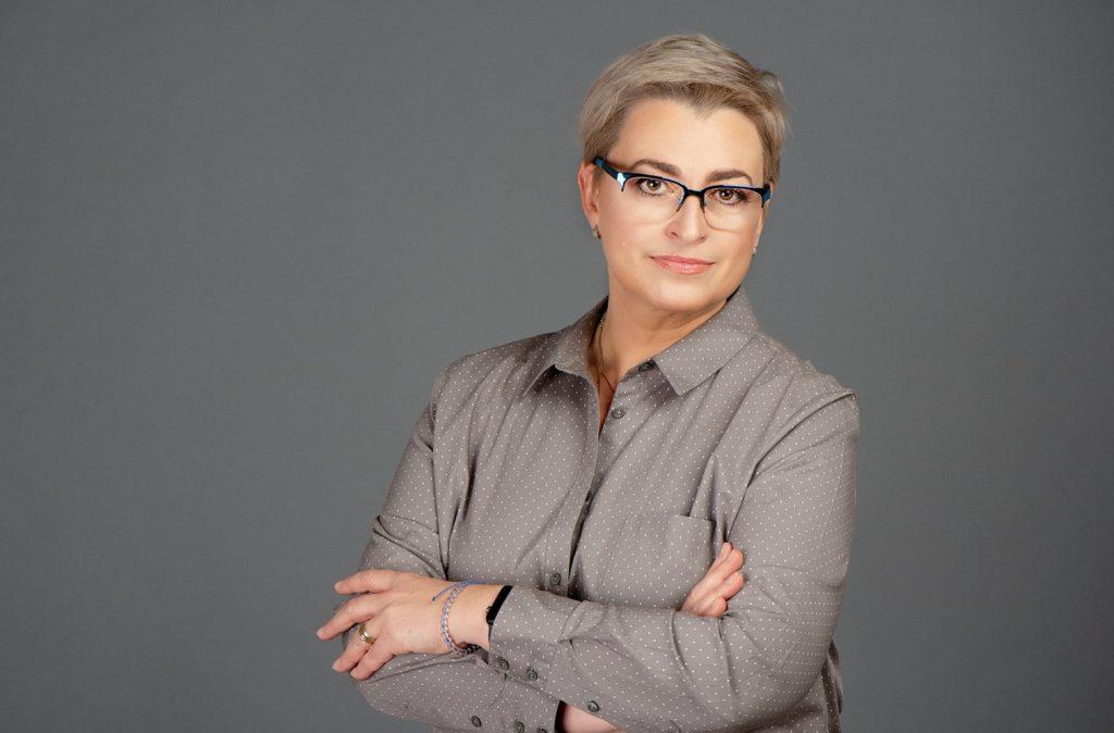 Sînziana Maioreanu CEO Aegon România