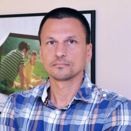Cristian Todor