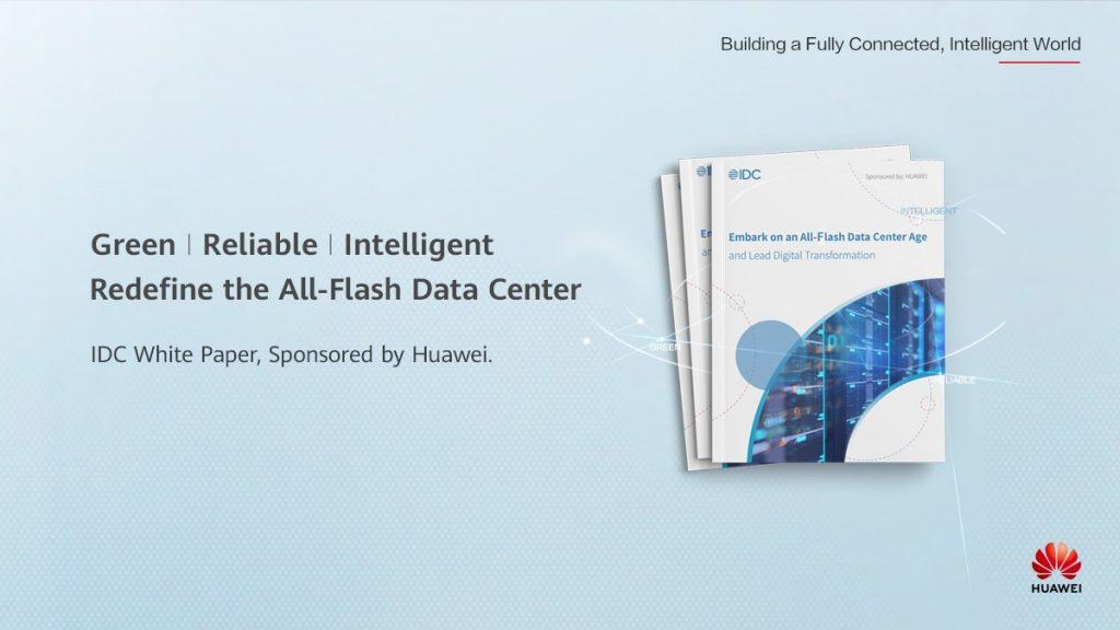 huawei - Carte Alba All-Flash Data Center