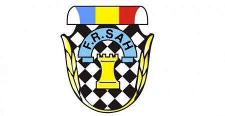 Federația Română de Șah Vlad Ardeleanu candidatura respingere