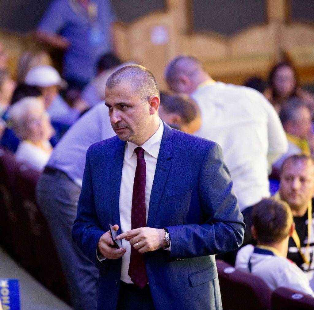 """Septimiu Bourceanu:Noi, PNL, susținem adoptarea Planului Național de Investiții """"Anghel Saligny"""" în Guvern cât mai curând posibil"""
