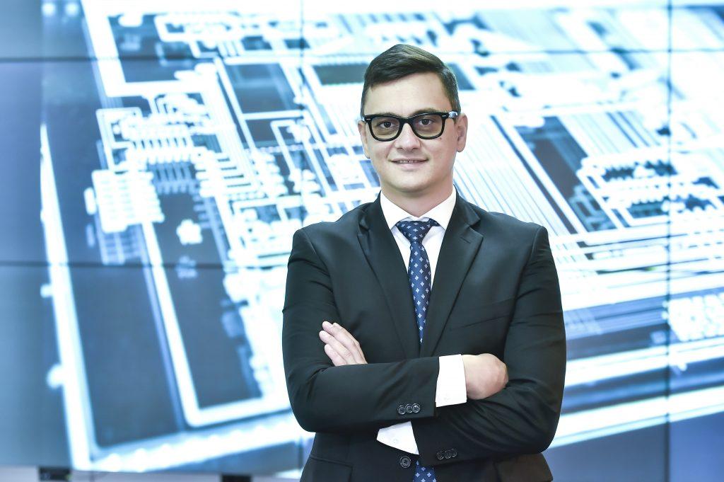 Mihai Rotariu, Directoratul Național de Securitate Cibernetică