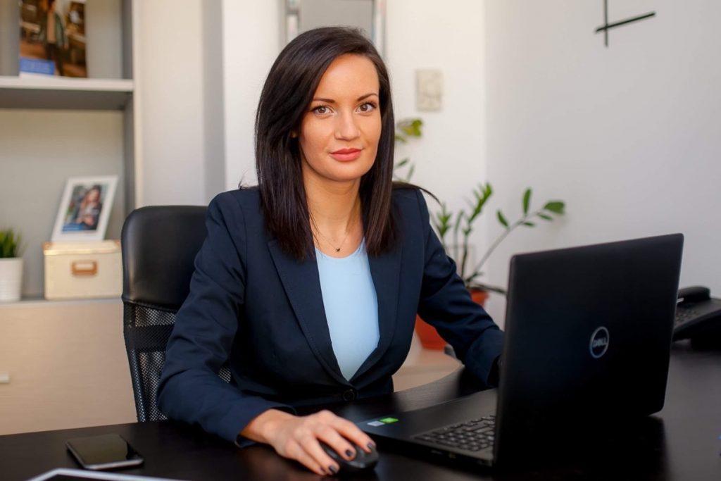 Alexandra Lucescu - COO SoftOne