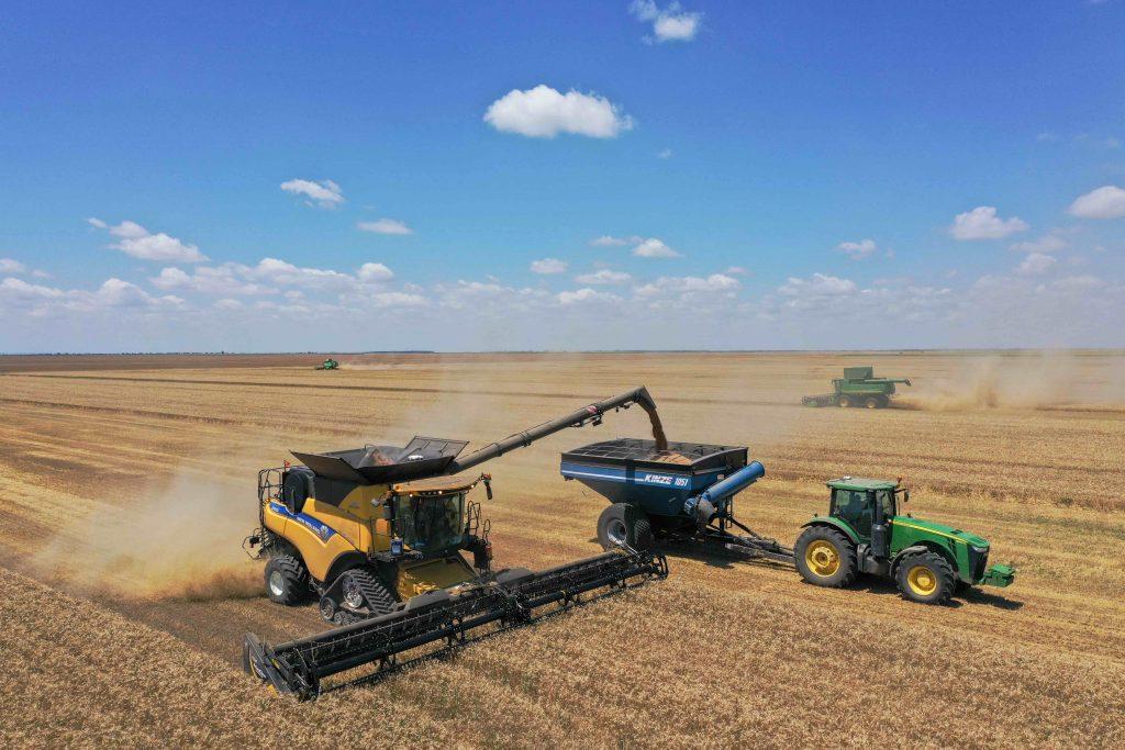 Holde Agri Invest raportează o creștere de 193% a veniturilor în primele șase luni din 2021