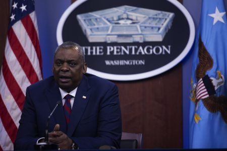 Lloyd Austin/ Sursa foto: defense.gov