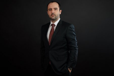 Paul Dieter Cirlanaru, Senior Partner, CITR, faliment City Insurance