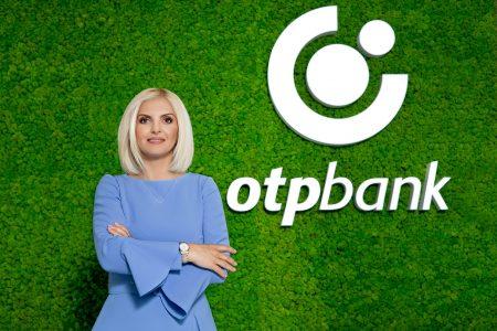 Roxana Hidan, Director General Adjunct OTP Bank România