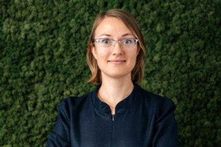 Teodora Dănilă, Chief Compliance Officer al Impact Developer & Contractor