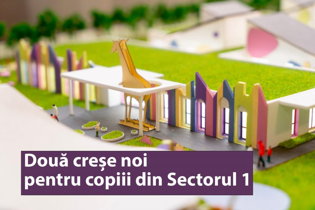 crese sector 1