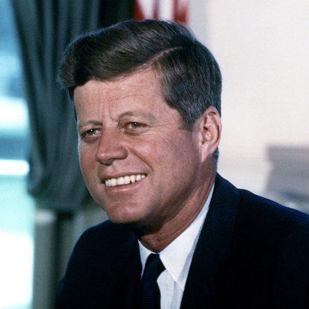 John F. Kennedy/ Sursa foto: whitehouse.gov