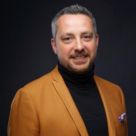 Alexandru Bogdan - CEO ROCA X