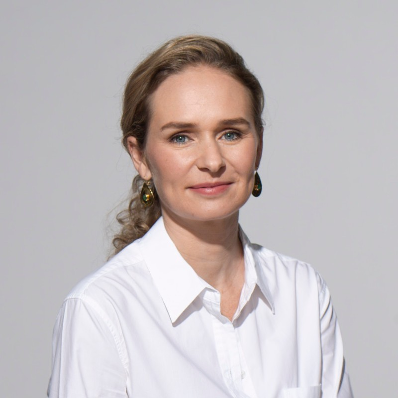 Caroline Link, preşedintele diviziei B.Grimm Joint Venture Holding Co/ Sursa foto: Linkedin
