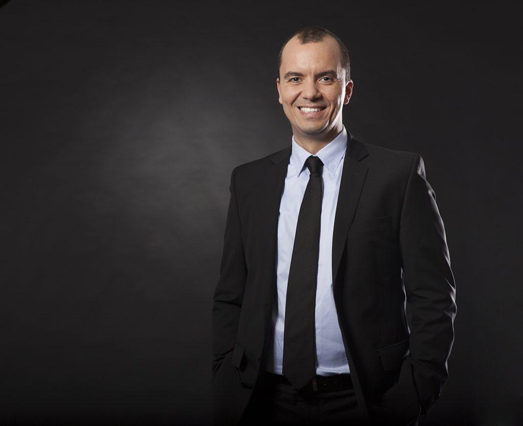 Bogdan Putinică în funcția de General Manager pentru operațiunile din România