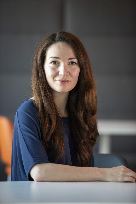 Irina Marinescu (PwC România)