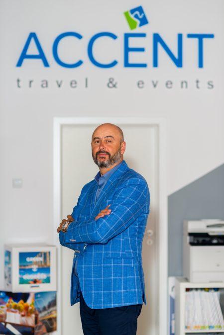 Accent Travel & Events a investit într-o platformă care ușurează căutarea/găsirea biletelor de avion