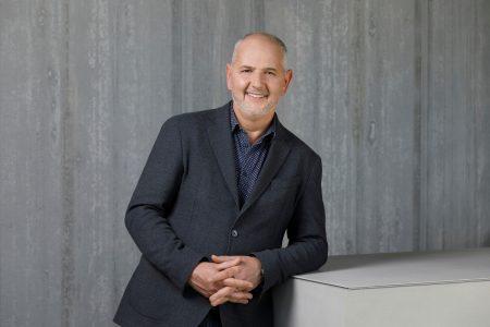 Lucian Peticila, CEO Allview
