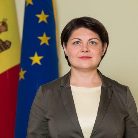 Natalia Gavriliţă